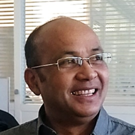 Charles Andrian COSOURCING société offshore à madagascar