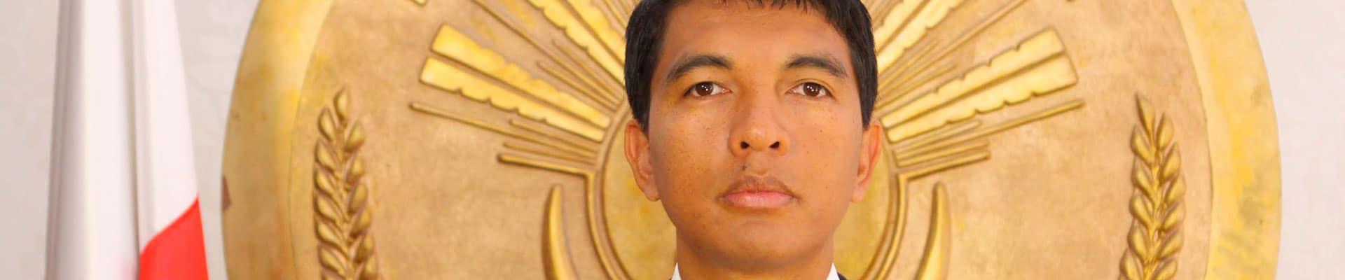 SEM Président Andry RAJOELINA – Un nouveau souffle politique pour Madagascar
