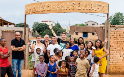 Cosourcing : Mécène de l'orphelinat MasoHafa d'Ampitatafika